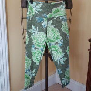 AE 7/8 high waisted leggings